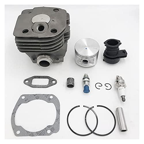 Motor Hidraulico Para Motosierra