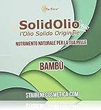 StaiBene Solidolio Bambù, 100 Grammi