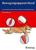 Bewegungsapparat Hund - Funktionelle Anatomie, Biomechanik und Pathophysiologie