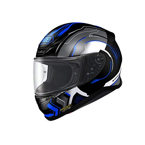 Shoei NXR Isomorph TC-2 - Casco Integral