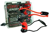 BARNETT 160433 Outdoors Cobra Slingshot with Stabilizer and Brace