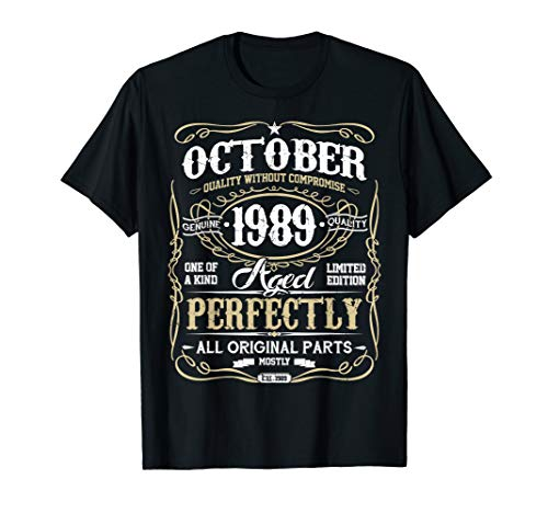 23rd Year Gift by LAS Anniversary Womens Mixtape T-Shirt 1996 Birthday