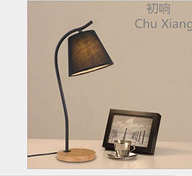 Tischlampe Schlafzimmer Nachttischlampe kreative Persnlichkeit einfache Schreibtischaugenlampe