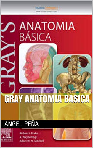 Gray Anatomia Basica (Spanish Edition)