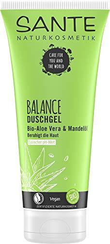 Sante Bio BALANCE Duschgel (6 x 200 ml)