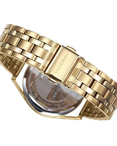 Reloj Viceroy Air Dorado Mujer 42394-97