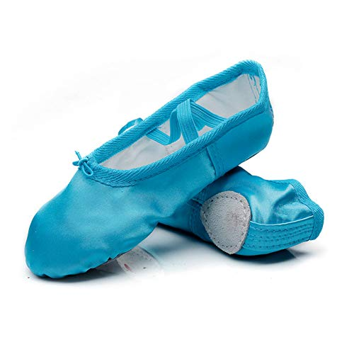 Top 10 best selling list for shoes girl blue ballet flats