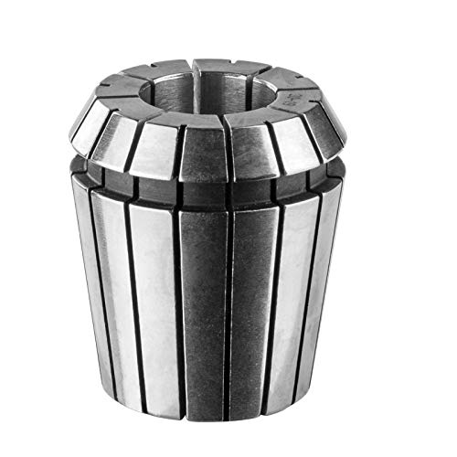 Spannzange ER40 19-20 mm gehärtet geschliffen für Drehbank Fräsmaschine
