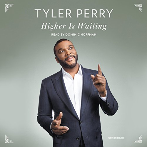 Higher Is Waiting cover art
