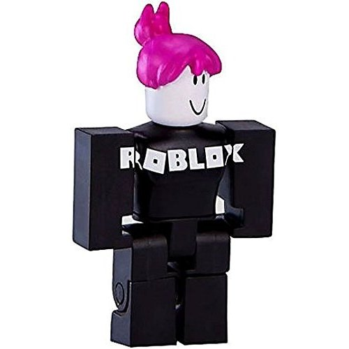 ROBLOX Series 2 Berezaa action Figure mystery box Virtual Item Code 2.5 Jazwarez
