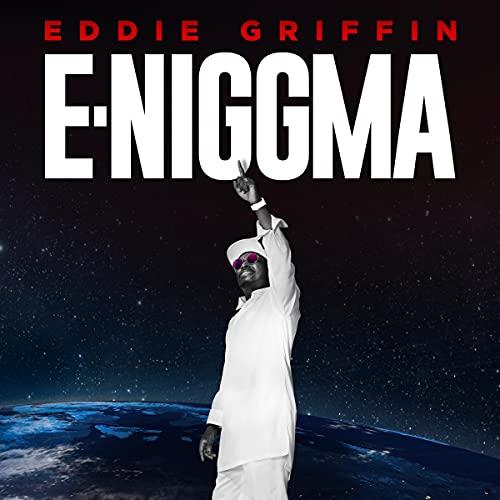 Eddie Griffin: E-Niggma Titelbild