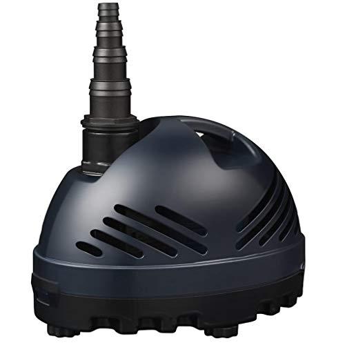 Ubbink Teichpumpe 100W Gartenpumpe Bachlaufpumpe Filterpumpe Wasserspiel Pumpe