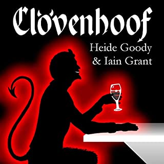 Clovenhoof cover art