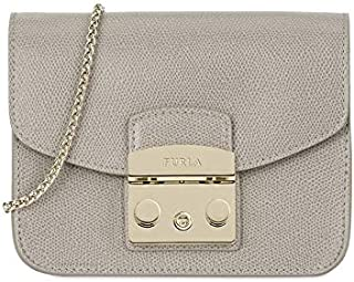 Furla Metropolis mini crossbody Sabbia - Product code 851171