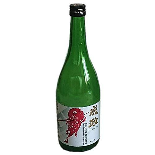 成政 佐々成政(赤)山田錦 純米吟醸酒 720ml