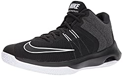 Best Cushioned Basketball Shoes