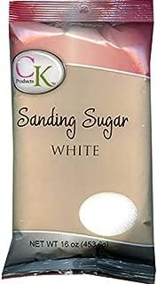 Best bulk sanding sugar Reviews