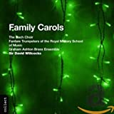 Family Carols (Sir David Willcocks) (Chandos)