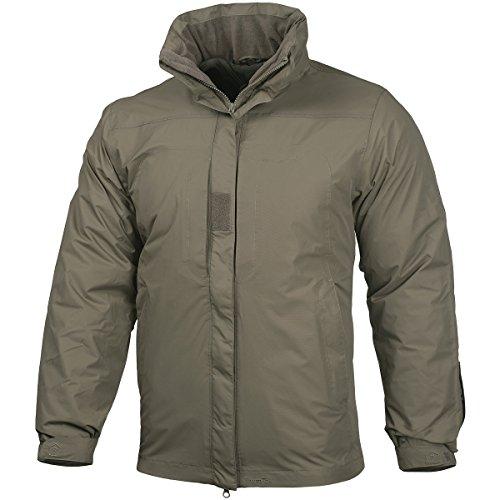 Pentagon Gen-v Miles 2.0 Jacket, Size-2xl, Colour- Brown Grey Blouson, Gris (Ral7013 Multicolore), XX-Large (Taille fabricant: 2XL) Homme