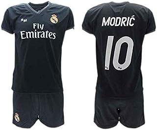 Amazon.es: Real Madrid CF - Negro