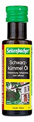 Seitenbacher Organic Black Cumin Oil, 1er Pack (1 x 100 ml)