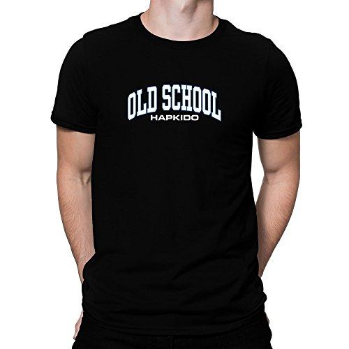 Teeburon Old School Hapkido Camiseta