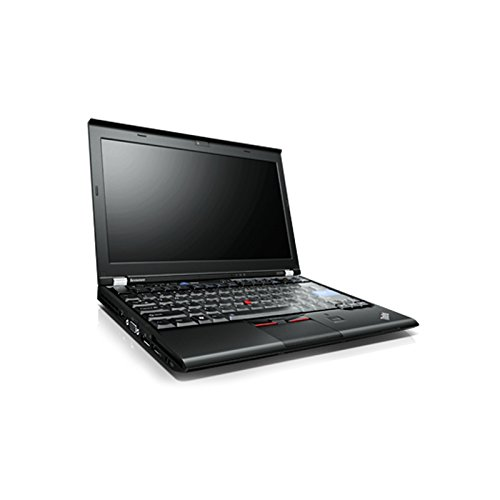 Lenovo Thinkpad X220 8 GB 320 GB