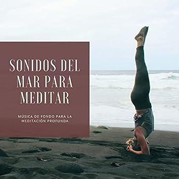 Sonidos del Mar para Meditar: Música de Fondo para la Meditación Profunda