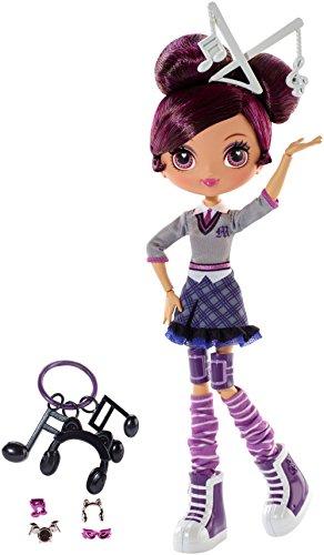 Mattel Kuu Kuu Harajuku Fashion Music Doll