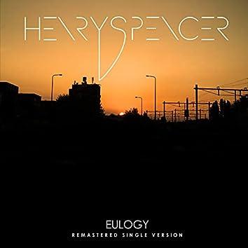 Eulogy (2021 Remastered Single Version)