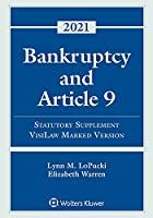 Bankruptcy and Article 9: 2021 Statutory Supplement, VisiLaw Marked Version (Supplements)