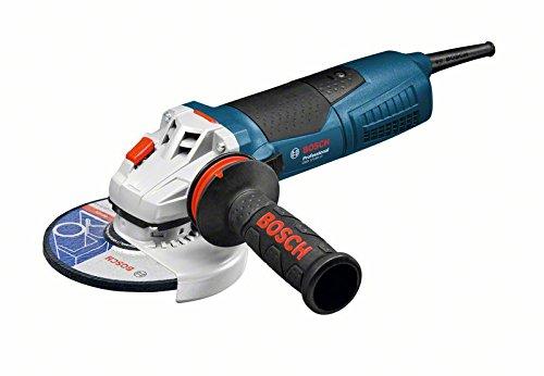 Bosch Professional GWS 17-150 CI haakse slijper 1700 W, Ø schijf 150 mm, antivibratie, kickback-stop in doos