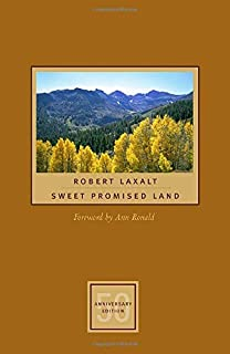 Sweet Promised Land (The Basque Series)