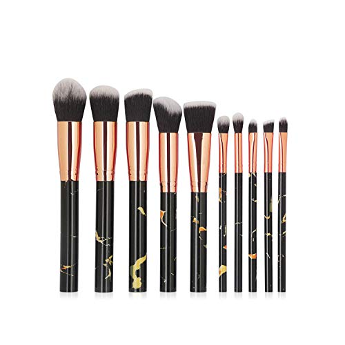 Sombras Maquillaje Walmart marca merry-heart Brushes