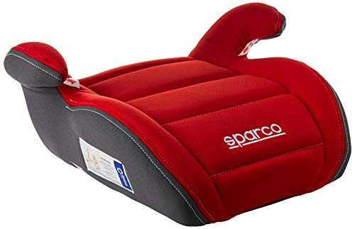 SPARCO F100K-RD Seggiolino per Bambini