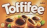 Toffifee Haselnuss in Caramel, 10er Pack (10 x 125 g) -