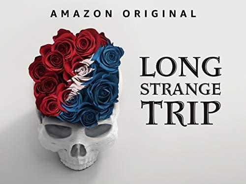 Long Strange Trip - Season 1