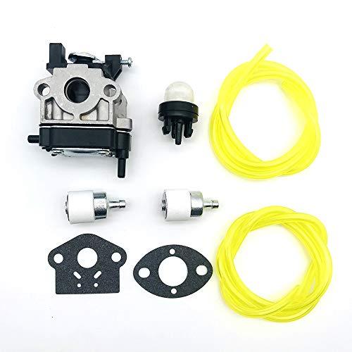 Crdzsw Carburador para W-Albro W-YC-7-1 W-YC-751947 51948 51955 51956 Trimmer Carburador