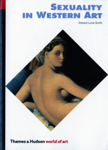Sexuality in Western Art (World of Art)