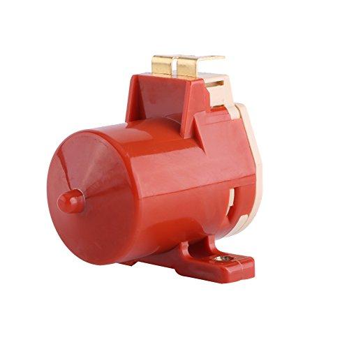Qiilu Universal Bomba de limpiaparabrisas Limpiador del Parabrisas para camioneta de autobuses de Coches