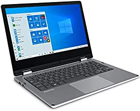 Positivo Duo Q432A Notebook 2 em 1 , Intel Atom Quad Core,
