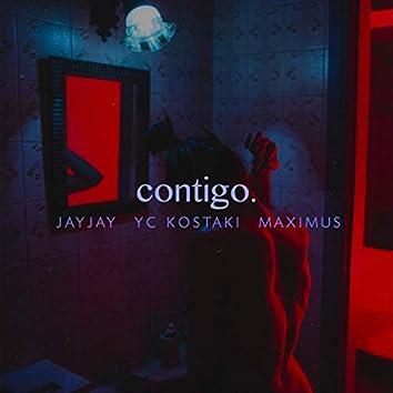Contigo (feat. JayJay, YC & Maximus)