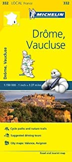 Best map vaucluse provence Reviews