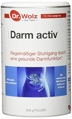 Dr. Wolz Darm activ | 209 g