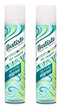 Batiste Dry Shampoo, Original Fragrance, 6.73 Ounce (2-Pack)