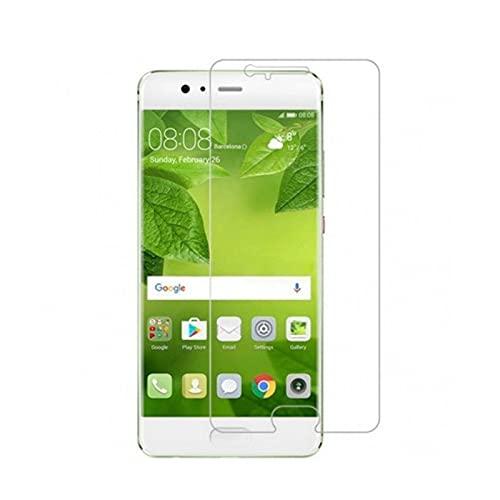 Protector para Huawei P10 Plus Cristal Templado de Pantalla Vidrio 9H para...
