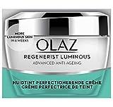 'Olay Regenerist Leuchtend - Crema de día color piel - 50 ml''