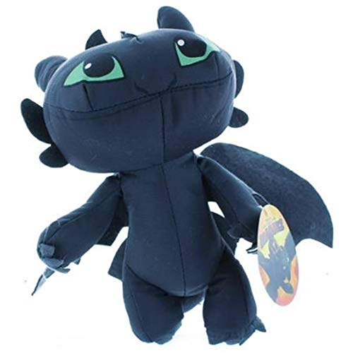 How To Train Your Dragon 2 14' Plush Toothless