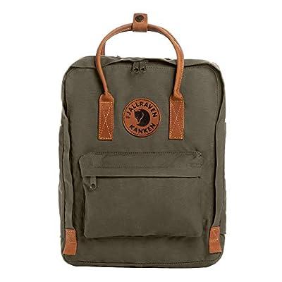 Fjallraven, Kanken No. 2 Backpack for Everyday, Green