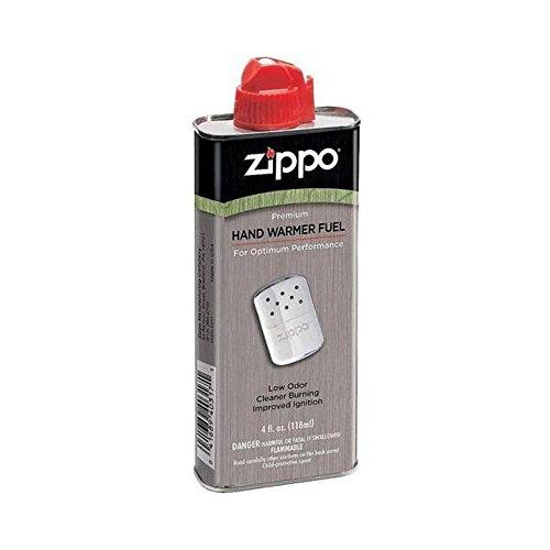 Zippo Refillable Hand Warmer Fuel